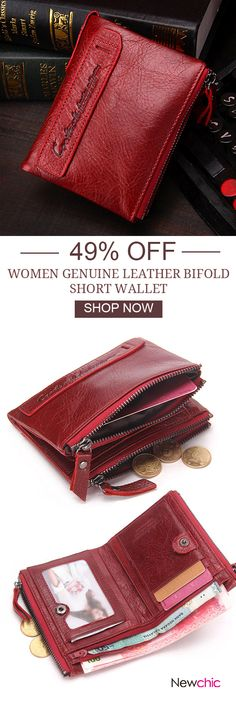 d7ccc82555eb10 Come to Newchic to buy a wallet, more cheap women wallets are provided  online.
