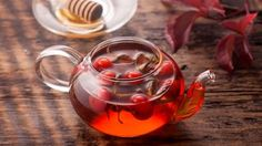 Rosehip Tea- Benefits, How to Make & Side Effects Rosehip Tea, Organic Recipes, Ethnic Recipes, Tea Benefits, Homemade Beauty Products, Food Facts, Perfect Christmas Gifts, Tea Recipes, Diet And Nutrition