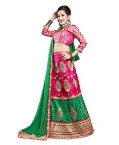 Womens net Lehenga Choli Buy @ 2999/- Only  Phone :- 0261-6452111 Whatsapp :- 9727863251