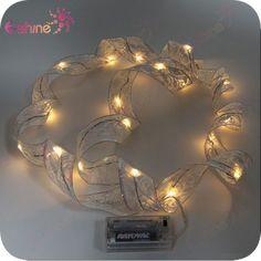 2014 New Design Ribbon Bow Series Led String Light