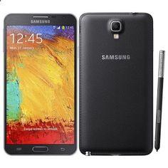 Unlocked Smartphones - Buy Online Samsung Galaxy Note 3 N900A 32GB Unlocked GSM 4G LTE Unlocked Smartphone w/ S Pen Stylus - Black | $219.99