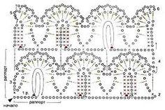 Картинки по запросу вязание из тонкого мохера схемы