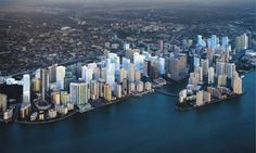 This is just Downtown and Brickell neighborhoods but the most sophisticated and luxury projects are located in Miami Beach and Sunny Isles Beach. Description from ochilink.com. I searched for this on bing.com/images