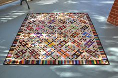 Tumalo Trail by Michelle's Quilts & Stuff