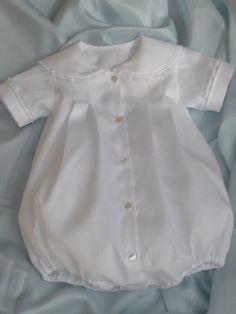 Baby Boy Christening, Dedication and Baptismal Bubble via Etsy