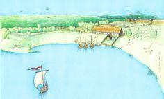 Major Viking Age manor discovered in Sweden - Medievalists.net