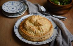 Make Barber's Cheese, Onion & Potato Pithivier this weekend or enter your own recipe to #BarbersCookBook #Comp
