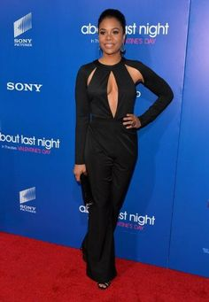 Kevin Hart brings limelight to more black female comedians, comedic actresses - National African American Entertainment Examiner #ReginaHall