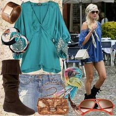 look fashion
