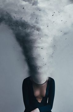 A photographic artwork by Flora Borsi.