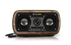 Goal Zero - Rock-Out 2 Speakers, Camo