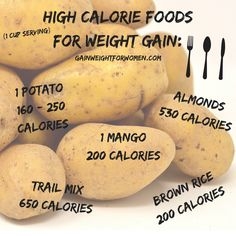 High calorie foods for weight gain: - Health Snacks How To Gain Weight For Women, Weight Gain Workout, Ways To Gain Weight, Weight Gain Journey, Gain Weight Fast, Weight Gain Meals, Weight Gain Meal Plan, Healthy Weight Gain, Healthy Diet Tips