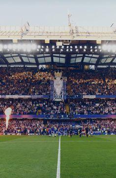 Chelsea Stadium, Chelsea Fc, Love Affair, 4 Life, Soccer, Football, Sports, Wallpaper Ideas, Hs Sports