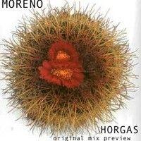 Moreno - Horgas (Original mix) Prev by AttilaBogdan a.k.a.Moreno on SoundCloud