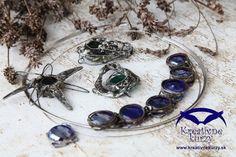 Vyroba sperkov #diy #jewellery