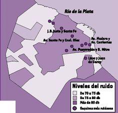 Estrucplan On Line - Articulos-Buenos Aires la reina del ruido