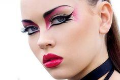 Incredible Punk Rock Makeup - Likes