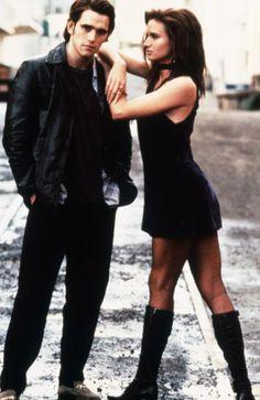 Matt Dillon, Kelly Lynch, Drugstore Cowboy, (1989).