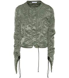 J.W.ANDERSON . #j.w.anderson #cloth #jackets