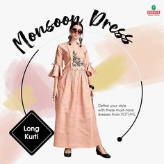 With this easy long kurthi, you have one less thing to worry about, at work. Shop it now and glide in to office with utmost comfort. Front Slit Kurti, Kids Wear Boys, Silk Sarees Online Shopping, Kids Lehenga, Fancy Sarees, Pure Silk Sarees, Saree Wedding, Designer Wear, Casual Wear