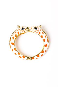 Giraffe Bangle