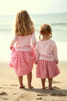 love the chenille skirts!!!