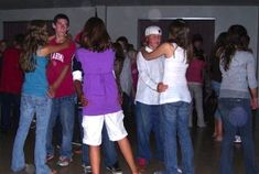 literally the most awkward thing ever: Middle school slow dances.