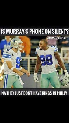 No rings in Philly