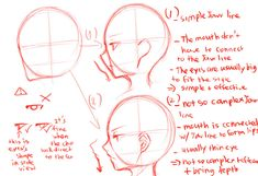 Useless side-view guide by Krissin on deviantART