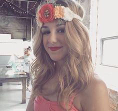 The beautiful Chloe Lukasiak