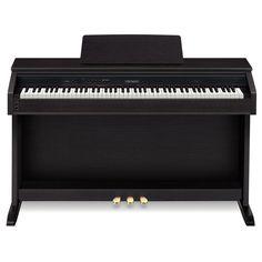 Casio Celviano AP260 88-Key Digital Piano - Black