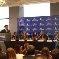 Líderes Multiculturales de Negocios: Un tercio de los emprendedores latinos en EEUU est...