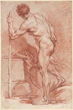 François Boucher | Boucher, François | Drawings Online | The Morgan Library & Museum