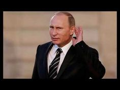 """President Obama declared last year that """"There is no military solution in Syria."""" Sadly, Russia's Vladimir Putin has now proved him wrong by imposing one. Aleppo, Syria's largest city and the last … Vladimir Putin, Anne Will, President Of Russia, Washington, Nuclear War, Russia News, Poutine, New World Order, Miles Davis"""