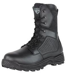 """Condor 9"""" Murphy Side Zip Tactical Boot"""