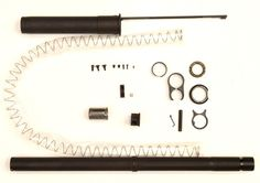 WINCHESTER MODEL 12  BARREL ASSEMBLY KIT12 GAUGE (5 ROUND MAGAZINE) - USR5512KIT