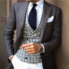 MenStyle1- Men's Style Blog - Mr Daniel Zaccone, The Italian Flair. (Daniel The...