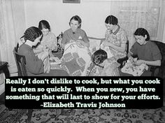 Do famous people ever talk about sewing? Read Famous Quotes about Sewing and Quilting right here. Famous Quotes, Me Quotes, Quilting Quotes, Quilting Ideas, Sewing Humor, Sewing Quotes, Patriotic Quilts, My Philosophy, Clever Quotes