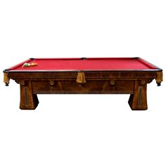 Best Brunswick Balke Collender Etc Images On Pinterest - Brunswick manhattan pool table