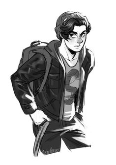 - i watched riverdale and uhm dark moody jughead is everything i never knew i needed asdfghjk Gabriel Picolo, Archie Comics Riverdale, Watch Riverdale, I Dont Fit In, Riverdale Cheryl, Dark Evil, Cartoon Styles, Art Sketches, Character Design