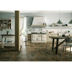 Bengal Multicolour Wall and Floor Tile from Tile Mountain only per tile or per sqm. Order a free cut sample, dispatched today - receive your tiles tomorrow Kitchen Tiles, Kitchen Flooring, Metro Subway, Wall And Floor Tiles, Rustic Kitchen, Bengal, Entryway Tables, Subway Tiles, Furniture