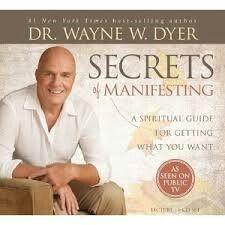 Secrets of Manifesting
