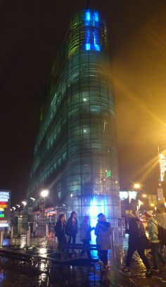 Urbis Neon, Post Apocalypse, Some Pictures, Manchester, Times Square, Photography, Travel, City, Nature