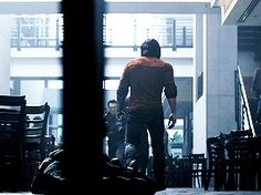 Beefy Bucky Barnes in Winter Soldier mode () I could watch this all day Bucky Barnes, Dc Movies, Marvel Movies, Sebastian Stan, Christian Grey, The Dark Side, Matt Bomer, James Barnes, Bucky And Steve