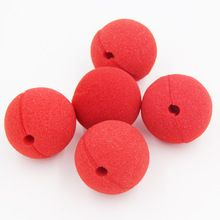 20PCS Wholesale Price Red Nose Foam)) - free shipping - aliexpress - rs.182