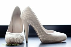 G&L; Handmade Shoes made in Australia for the wedding at the InterContinental Chicago