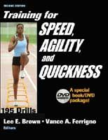 Agility & Balance Training Equipment and Boards