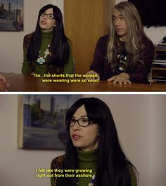 halloween costumes women Portlandia: Toni and Candace Tv Funny, Hilarious, Funny Stuff, Hallowen Costume, Halloween, Are You Not Entertained, Tv Show Quotes, Tv Guide