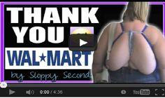 Thank You Walmart Parody Song