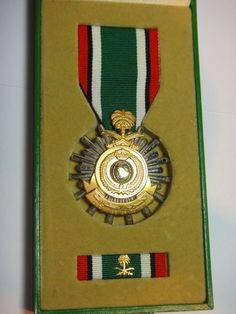 desert storm Military Badge Ribbon Kingdom by Treasures2Happiness, $19.99